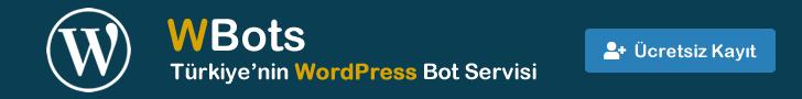 wordpress botu